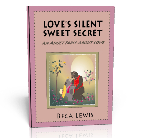 Love's Silent Sweet Secret Cover